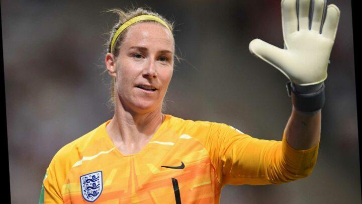 Manchester City stopper Karen Bardsley joins OL Reign on loan for rest of season