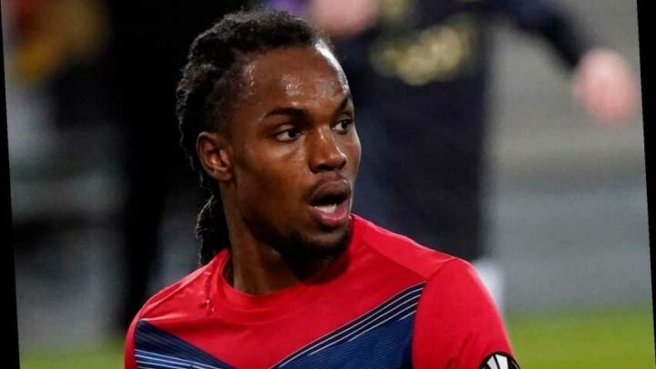 Liverpool 'leading Renato Sanches transfer chase' after Bayern Munich and Swansea flop rekindles career at Lille