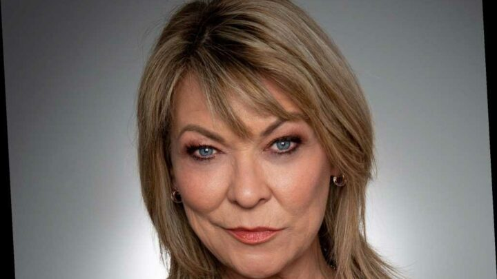 Emmerdale actress Claire King claims cancer is 'nature's payback for mistreating the planet'