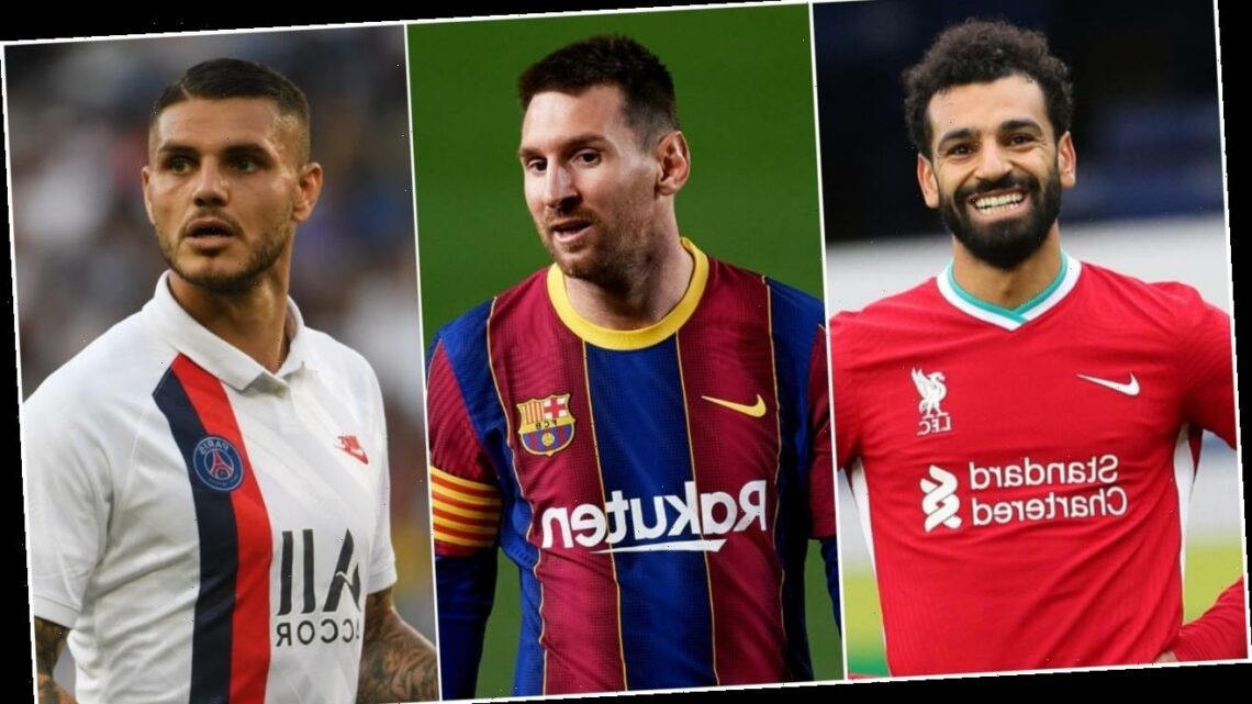 Champions League betting offers: Get BTTS in RB Leipzig vs Liverpool & Barcelona vs PSG at 50/1 with William Hill boost