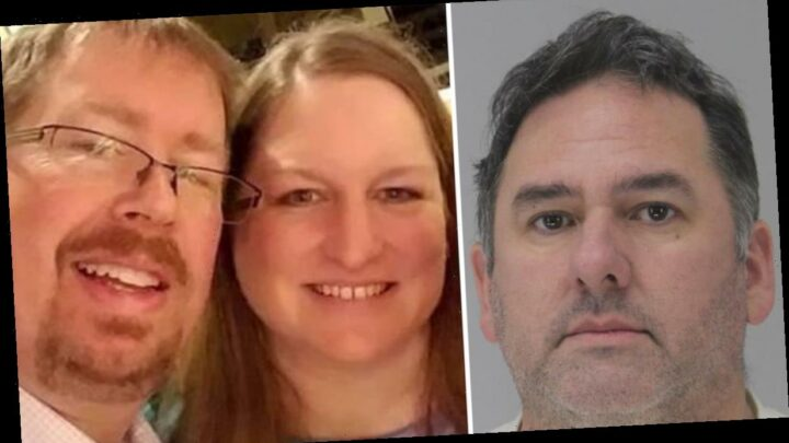 GoFundMe Offers Refunds After Widow of American Airlines Exec is Arrested in Connection With His Murder (Exclusive)