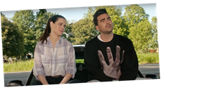 17 'Schitt's Creek' Quotes About Friendship To Caption Pics With Your Pals