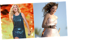 10 Dresses Taylor Swift Wore During Her Fearless Era That I Wish I Had For My Sweet 16s
