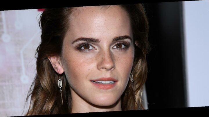 Emma Watson Is Trending Over Rumor That She's Retiring