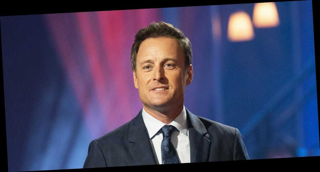 """There Are """"Talks Happening"""" About Chris Harrison's Future with 'The Bachelor' Franchise"""