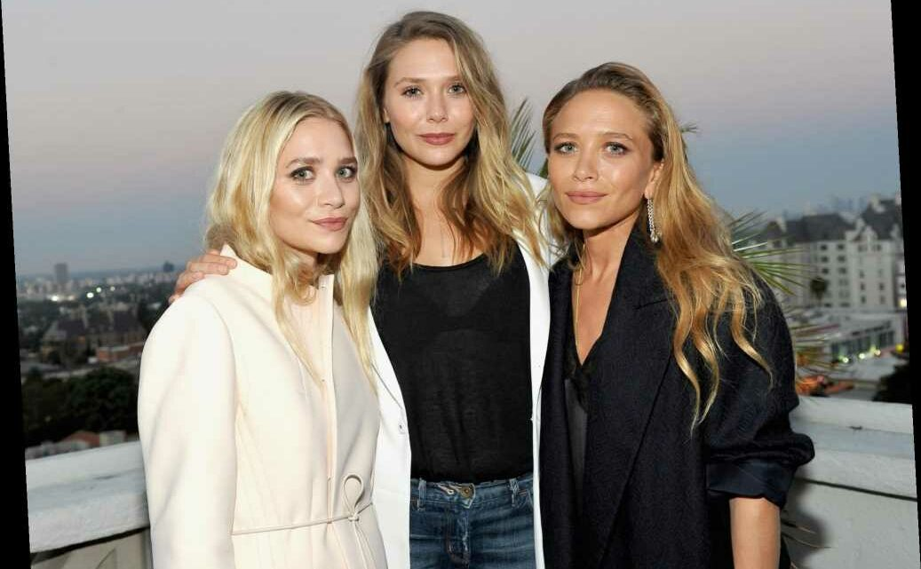 """Elizabeth Olsen Said She's """"Very Aware"""" of Nepotism in Regard to Sisters Mary-Kate and Ashley"""