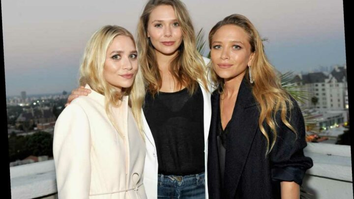 "Elizabeth Olsen Said She's ""Very Aware"" of Nepotism in Regard to Sisters Mary-Kate and Ashley"