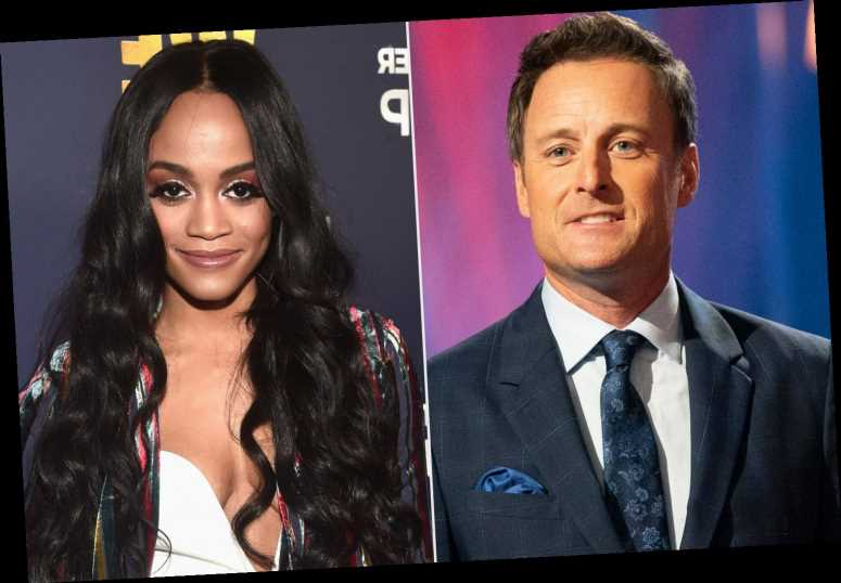 Would Rachel Lindsay Consider the Bachelor Hosting Gig? 'I Don't Want to Be Muzzled,' She Says