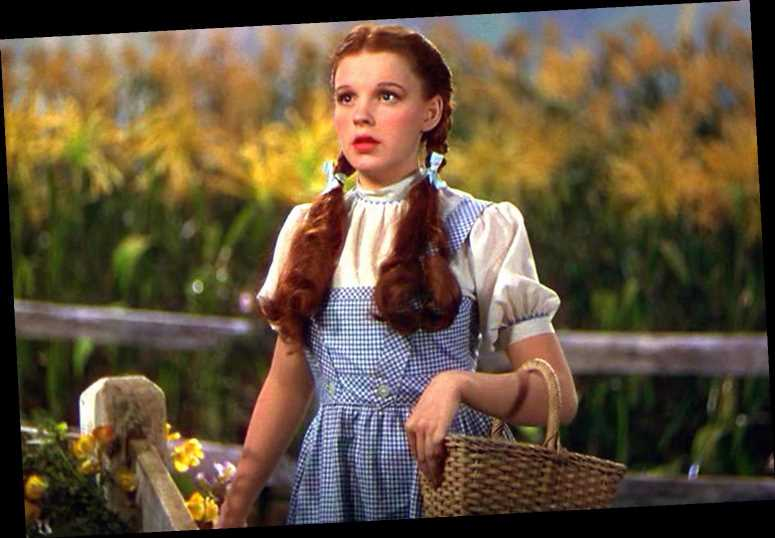 There's No Place Like Home! The Wizard of Oz Remake Is in the Works: Report