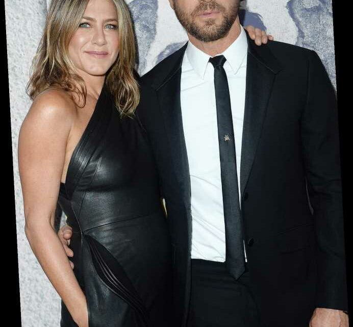 Friendly Exes! Justin Theroux Wishes Jennifer Aniston a Happy Birthday: 'Love You B!'