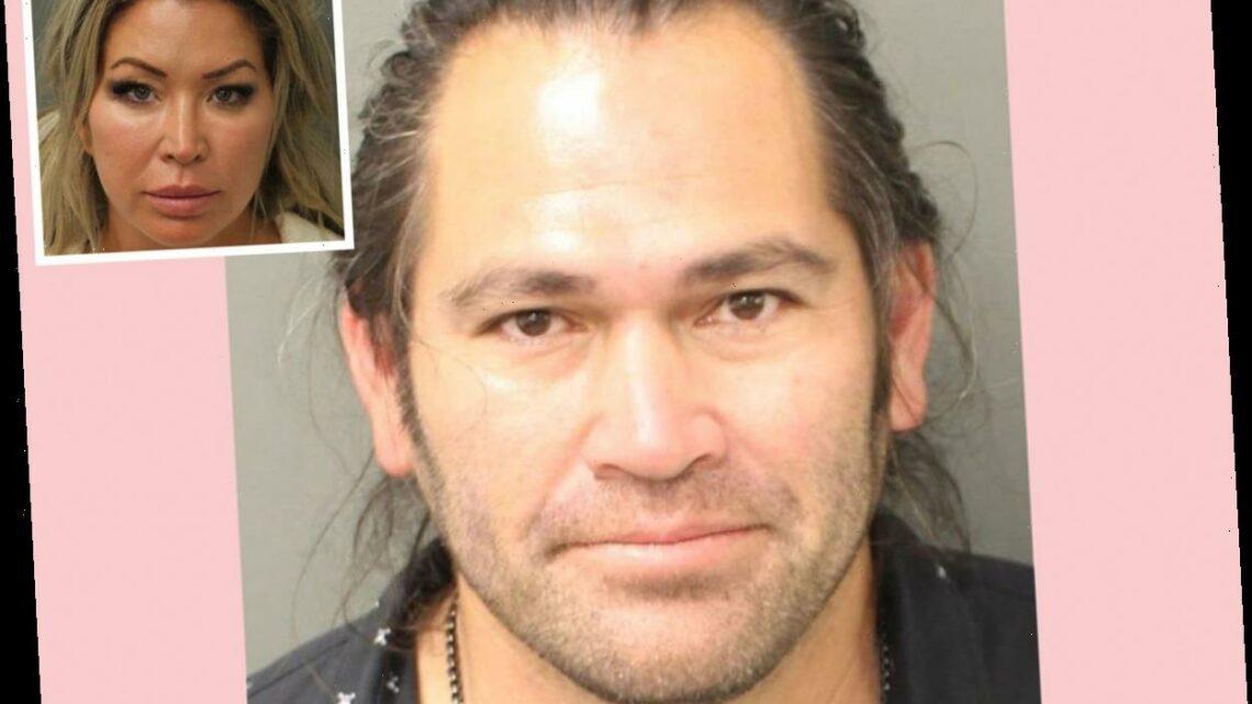 MLB Superstar Johnny Damon Busted For DUI – Cops Says His Blood Alcohol Was FOUR TIMES The Legal Limit!