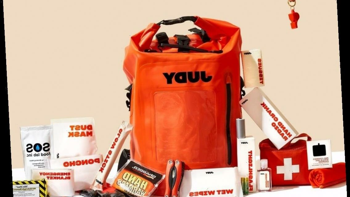 RS Recommends: The Well-Stocked Emergency Kit Approved by Oprah is 25% Off Right now