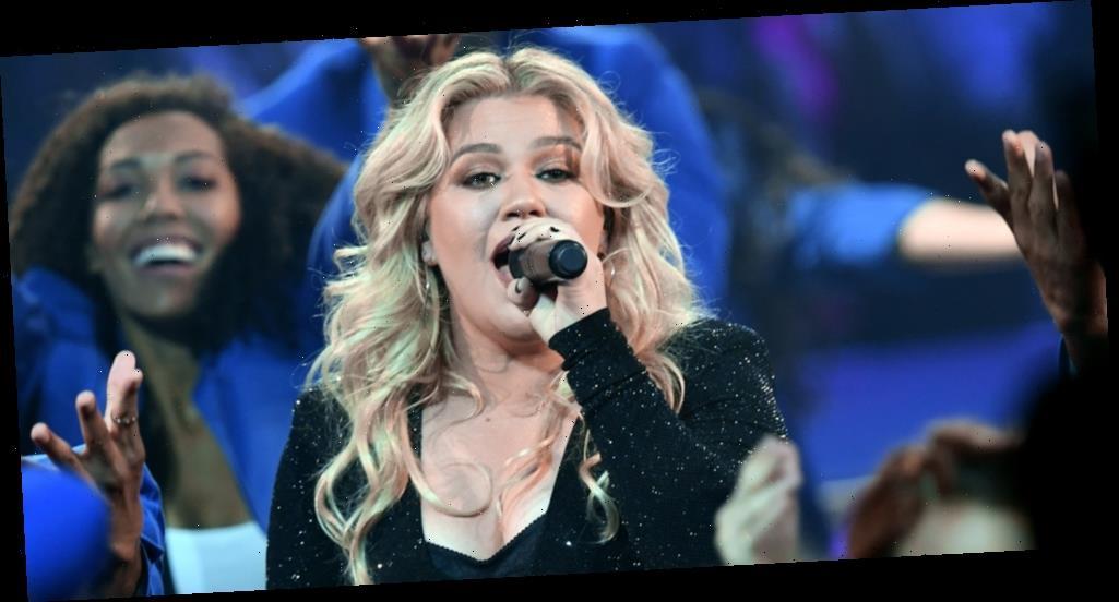 Kelly Clarkson Has Written 'Like 60 Songs' Amid Divorce