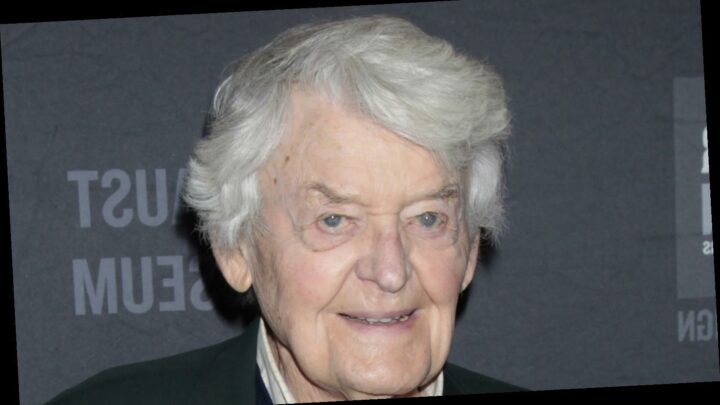 Hal Holbrook's Net Worth At The Time Of His Death May Surprise You