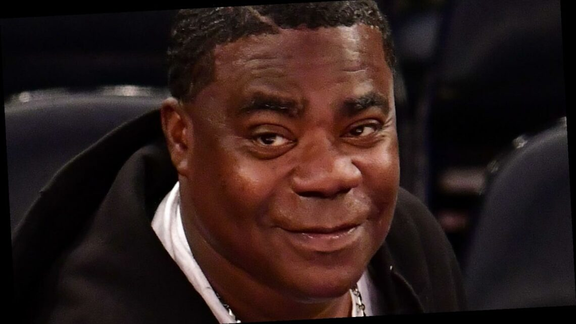 Why Tracy Morgan's Rocket Mortgage Commercial Has Some Fans Upset