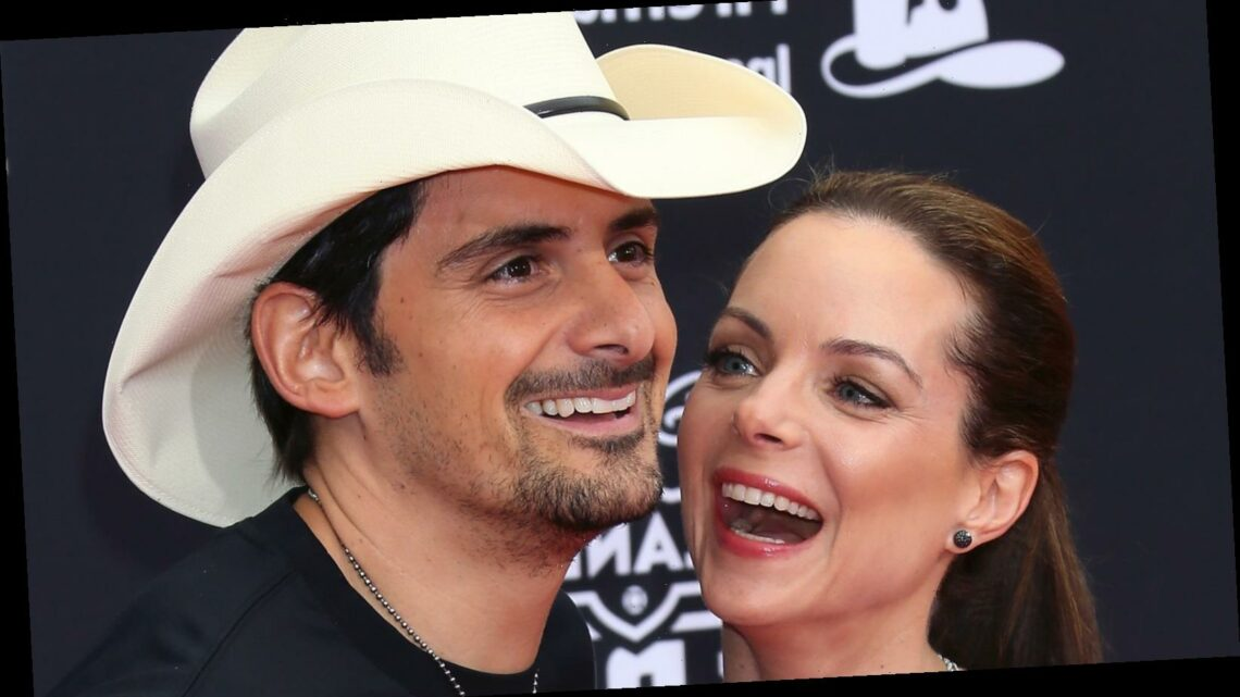 The Secret To Brad Paisley And Kimberly Williams-Paisley's Marriage