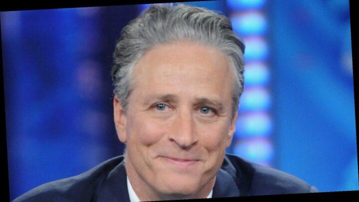 This Was Jon Stewart's Worst Guest Ever