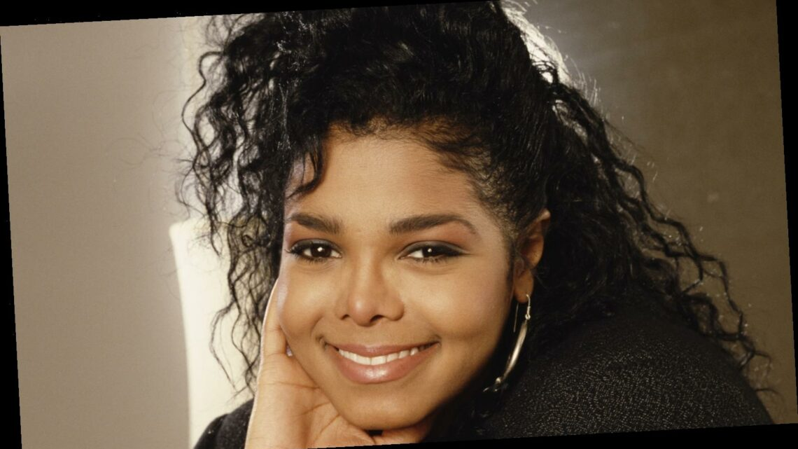 Janet Jackson Reveals Why She Recently Spent The Night Crying