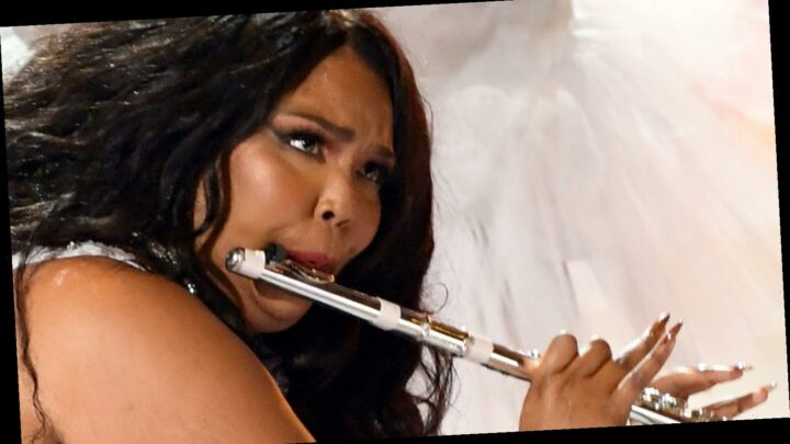 The Real Story Behind Lizzo's Flute