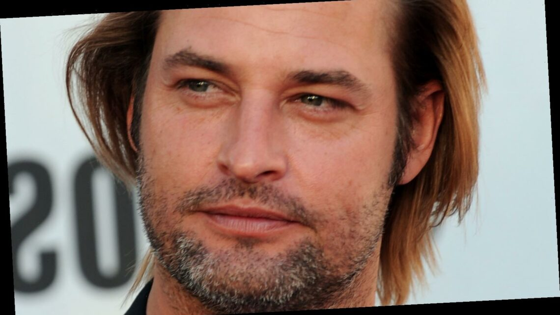 What The Actor Who Played Sawyer On Lost Looks Like Today