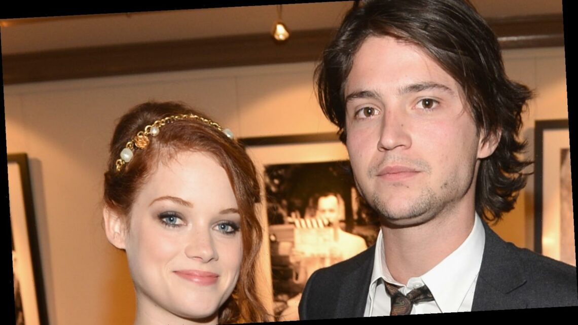 Inside Jane Levy's Relationship With Boyfriend Thomas McDonell