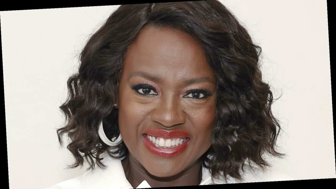 The Truth About Viola Davis' Husband