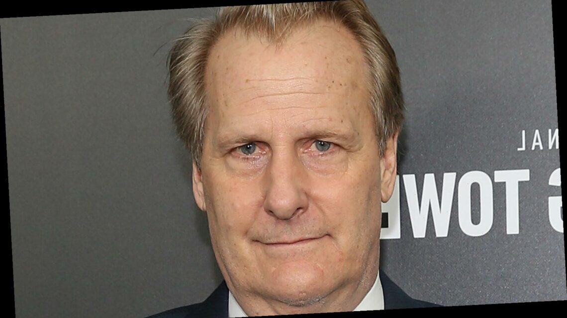 The Truth About Jeff Daniels' Wife