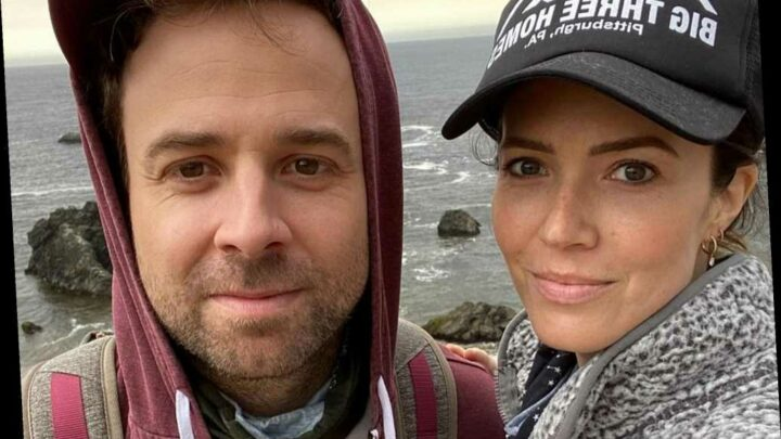 Mandy Moore gives birth, welcomes first child with Taylor Goldsmith