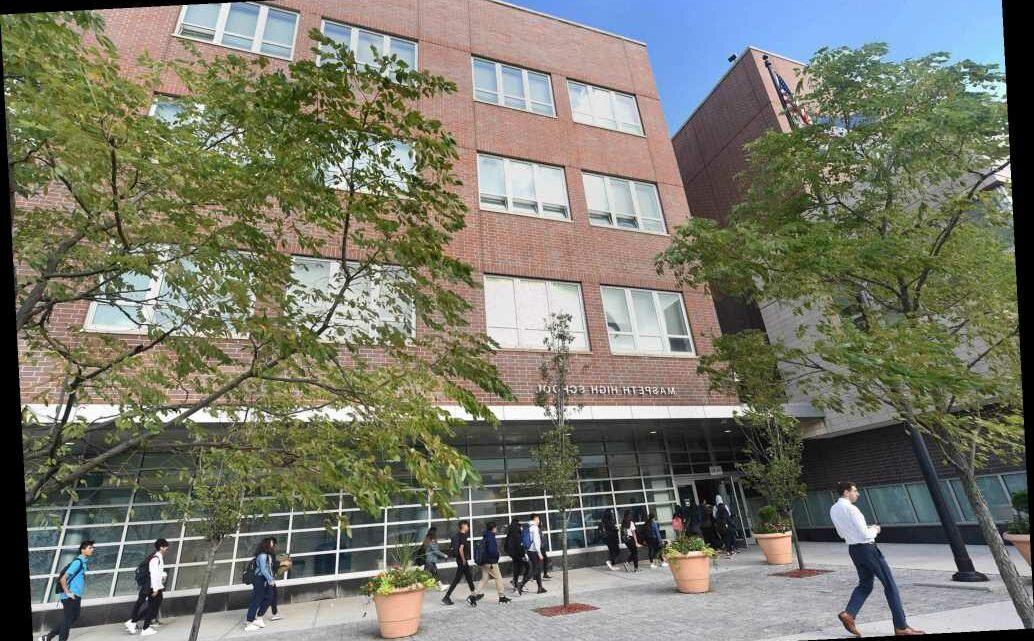 DOE accused of stalling academic fraud probe at Queens high school
