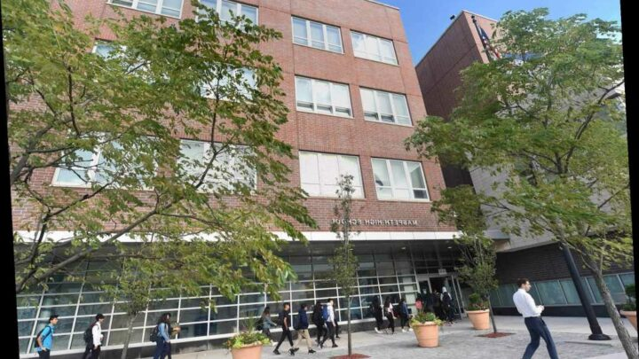 DOE accused of stalling academic fraud probe at Queens high school