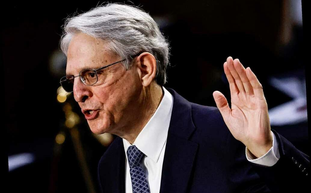 Merrick Garland faces second day of questioning in confirmation hearing