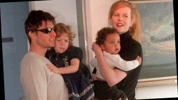 Nicole Kidman's son Connor sparks big reaction amongst fans as he shares a very rare photo of himself