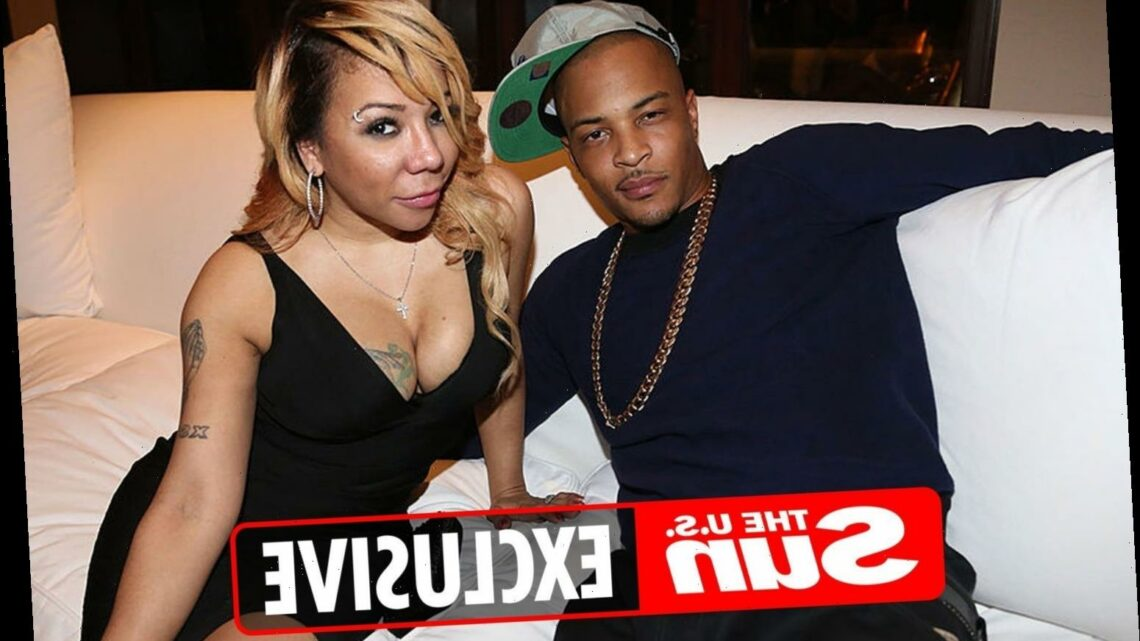 T.I. and wife Tiny alleged sex abuse victims lawyering up to launch bombshell suit against stars