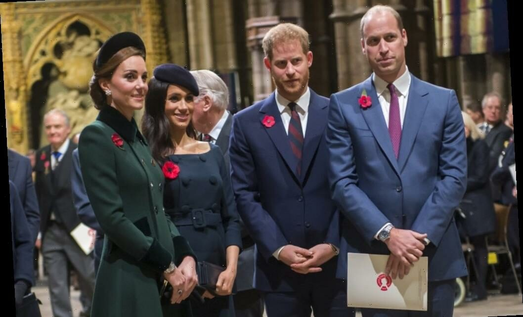 Prince Harry and Prince William's Feud 'Was a Devastating Blow to the British People,' Expert Claims
