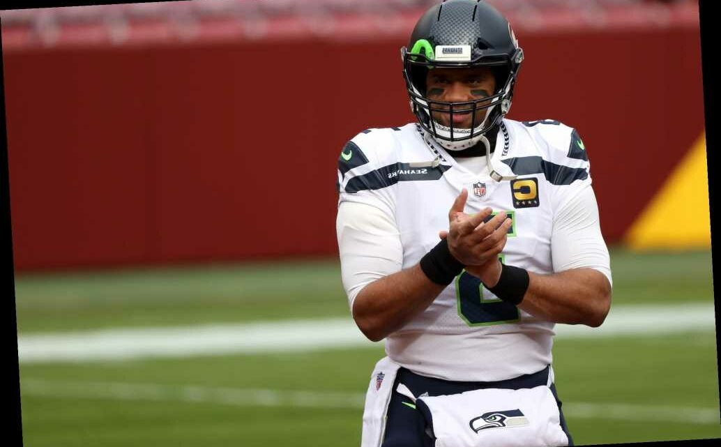 Russell Wilson has surprising answer to Seahawks trade question
