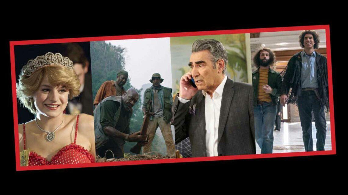 SAG Award Nominations 2021: 'The Crown' Dominates TV, 'Minari' Scores for Film Alongside 'Ma Rainey'