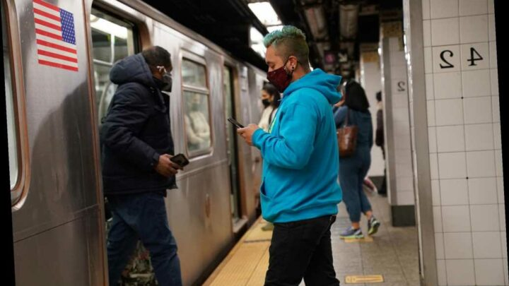 NYC subway has filthiest air of all Northeast transit hubs: study