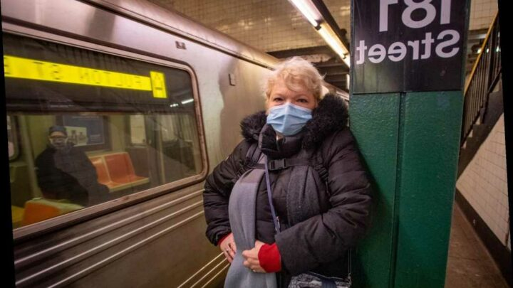 NYC subway rider describes 'fearful' deterioration of transit system amid crime wave