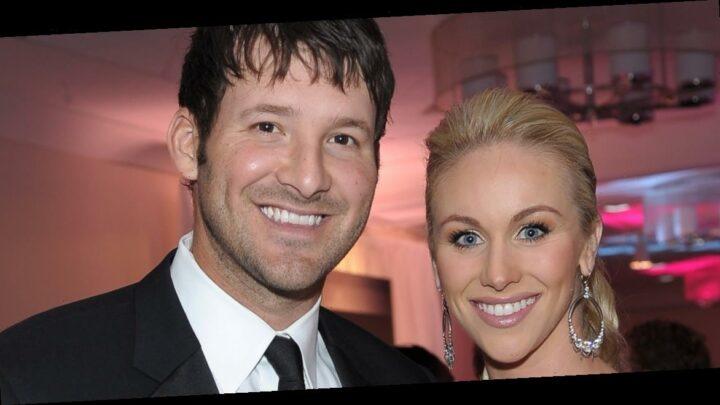 Tony Romo's Wife & Kids – Cute Family Photos!