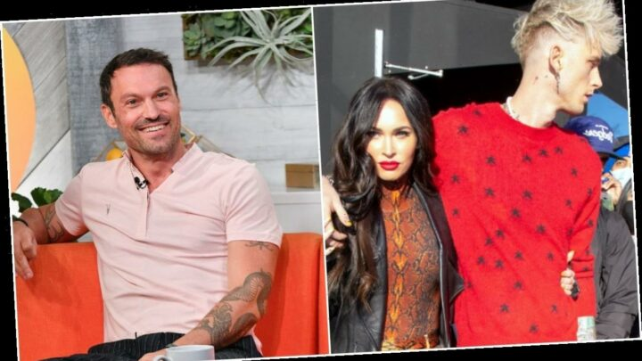 """Brian Austin Green """"Is Definitely Not Making It Easy"""" for Megan Fox to Finalize Divorce"""