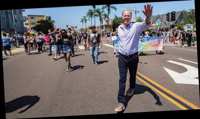 Ex-San Diego Mayor Kevin Faulconer announces run for California Governor