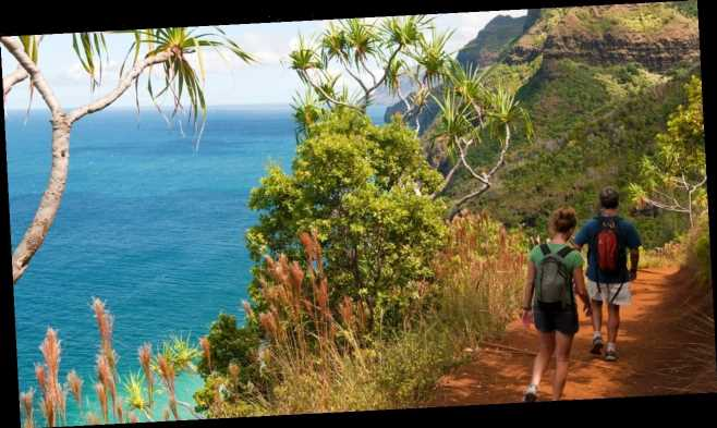 Hikers in Hawaii could have to pay for their own rescue if they ignore signs