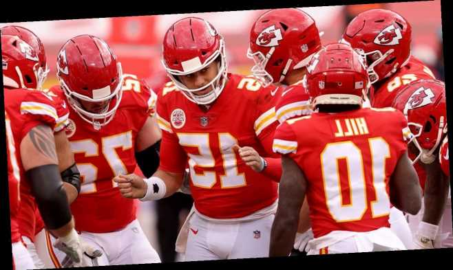 Chiefs are now 'America's Team' not the Cowboys, Hall of Famer Willie Roaf says
