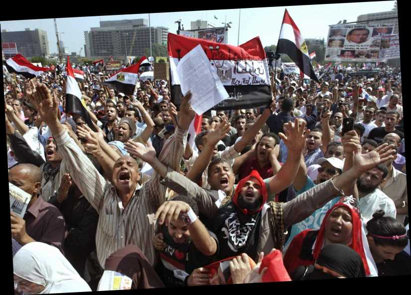 Arab Spring 10 years later: Looking back on a bloody time — and looking ahead