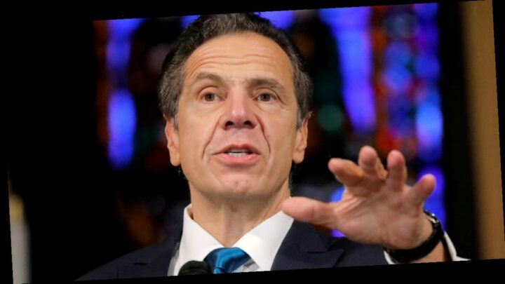 """Cuomo administration worried data on nursing home deaths was """"going to be used against us,"""" aide said"""