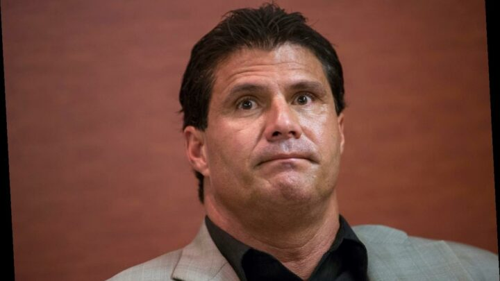 Jose Canseco criticized for lightning-quick loss to Barstool Sports personality in boxing match
