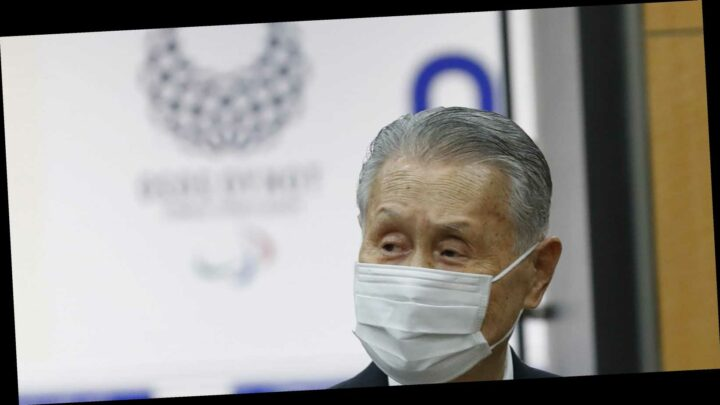 Tokyo 2020 president to resign amid pressure over sexist comments, per Japanese reports