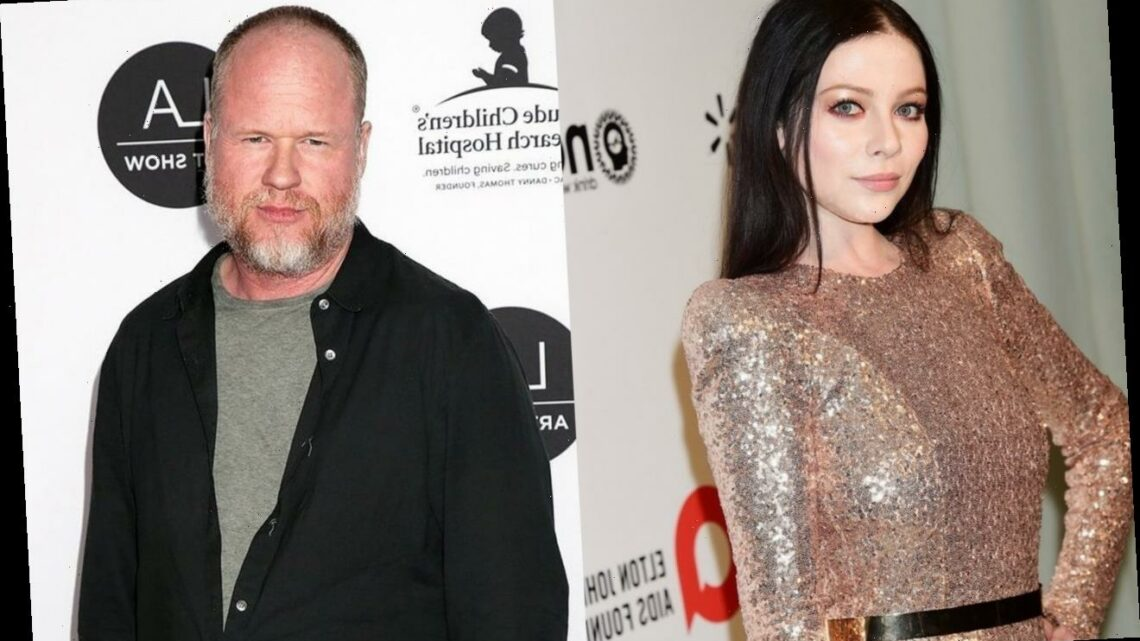 Michelle Trachtenberg: Joss Whedon Was Banned From Being Alone With Me on 'Buffy' Set