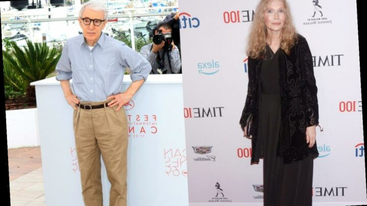 Mia Farrow Fears Woody Allen Will Do Anything to Save Himself After 'Allen v. Farrow' Release
