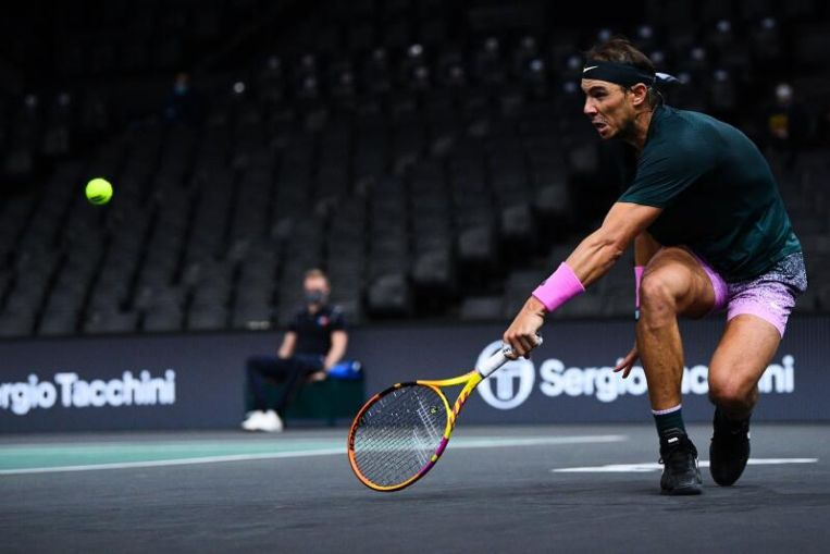 Sporting Life: Grunt of approval for tennis' return